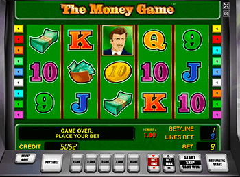 The Money Game 5