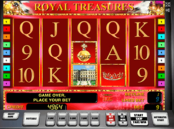 Royal Treasures 5