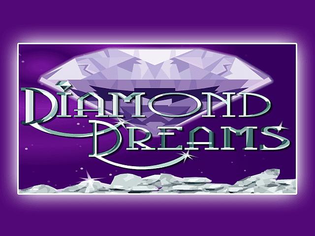 Diamond Dreams - игровой автомат на деньги от Betsoft