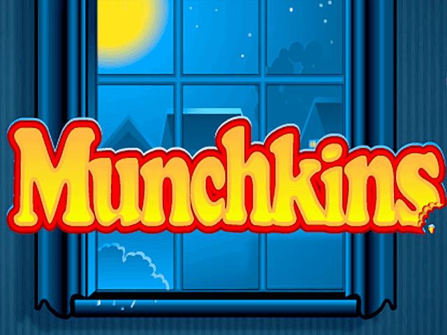 Автомат Munchkins от Microgaming в топ-рейтингах
